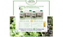 Promoción IDAI NATURE